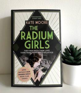 The Radium Girls book cover